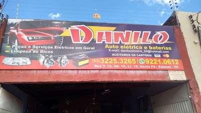 Danilo Auto Eletrica
